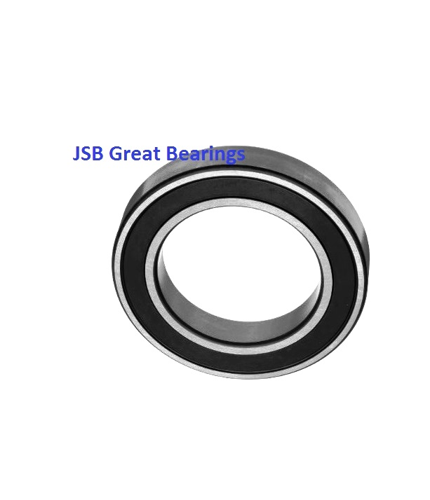 6807-2RS two side rubber seals bearing 6807-rs ball bearings 6807 rs