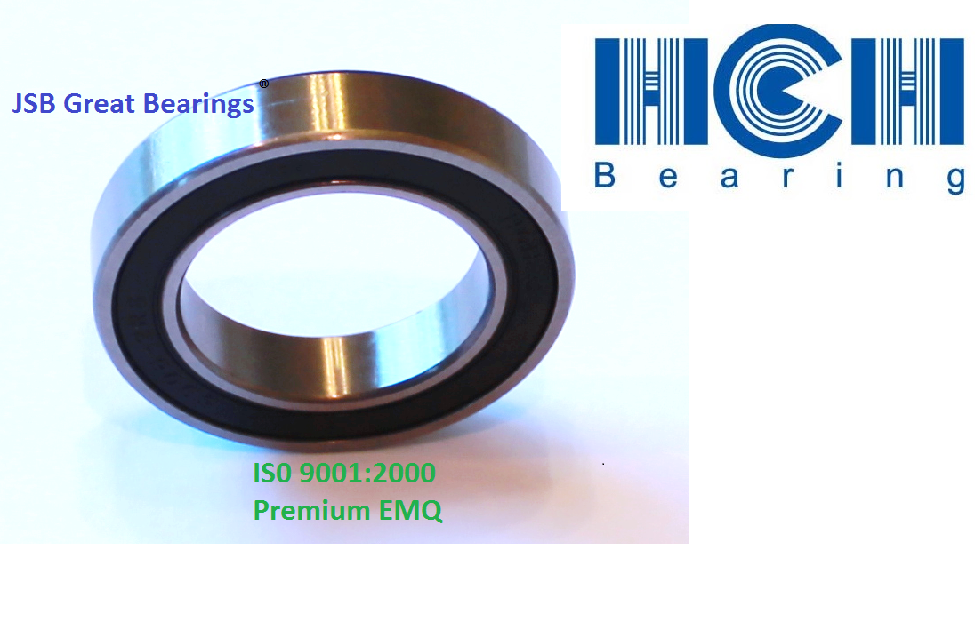 6804-2RS Premium seal 6804 2rs bearing 6804 ball bearings 6804 RS ABEC3
