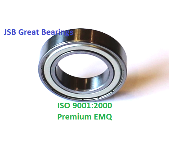 696-ZZ Premium 696 2Z shield bearing 696 ball bearings 696 ZZ ABEC3