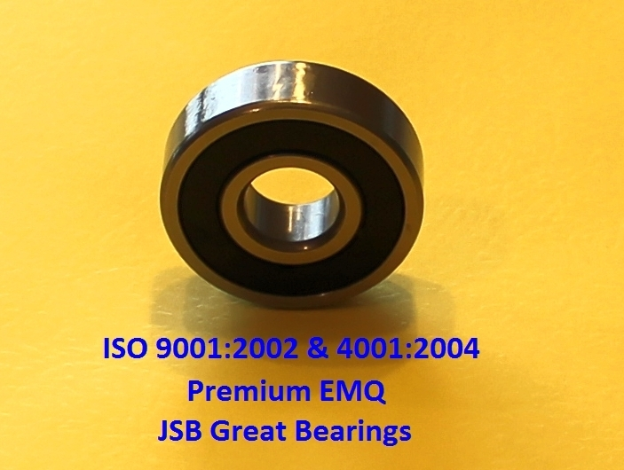 699-2RS Premium 699 2rs seal bearing 699 ball bearings 699 RS ABEC3