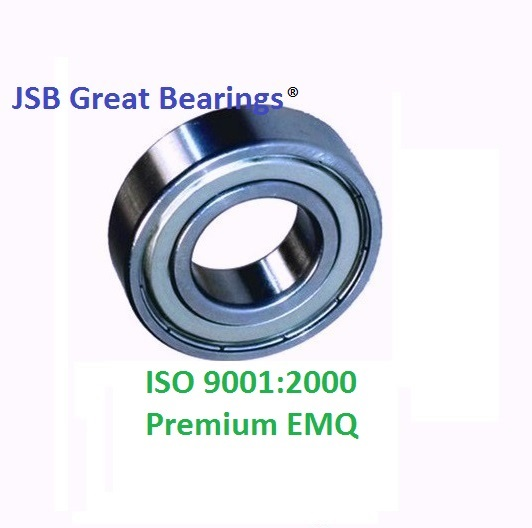 6204-ZZ Premium 6204 2Z shield bearing 6204 ball bearings 6204 ZZ ABEC3