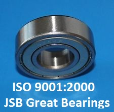 "R14-2RS rubber seals bearing R14-rs ball bearing 7/8""x1-7/8""x1/2"""