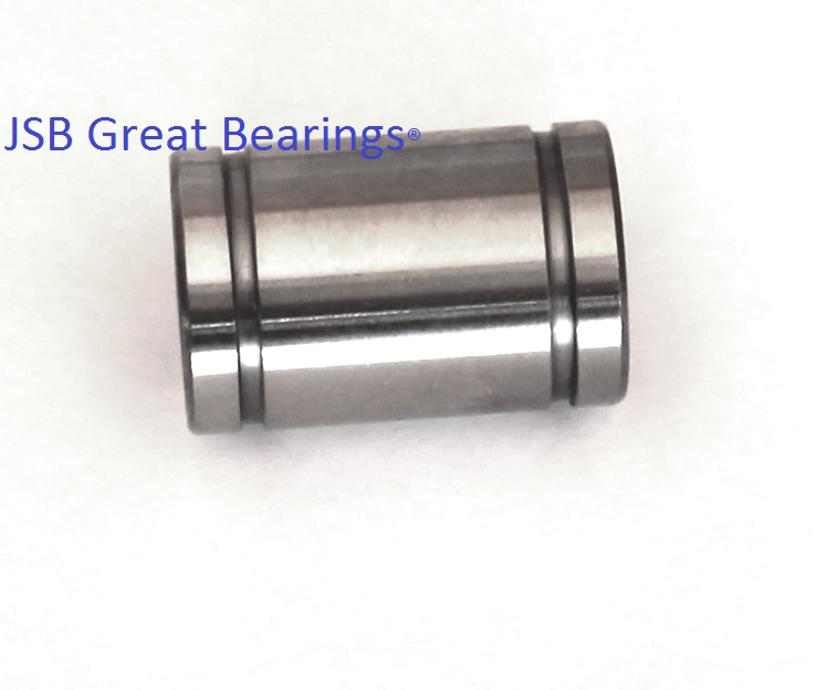 LM3UU linear motion ball bearings 3x7x10 mm LM3 linear bearing