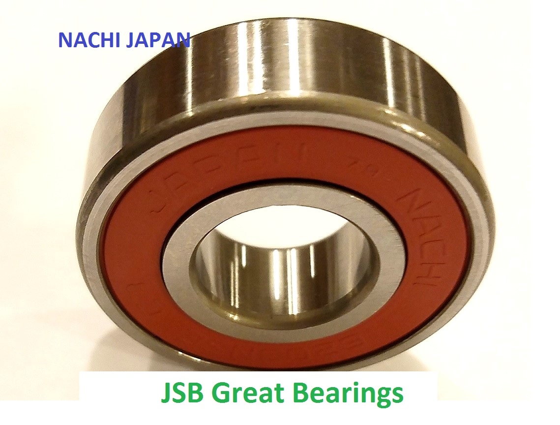 6304-2NSE9 NACHI bearing 6304-2NSE seals 6304-2RS bearings 6304 RS Japan