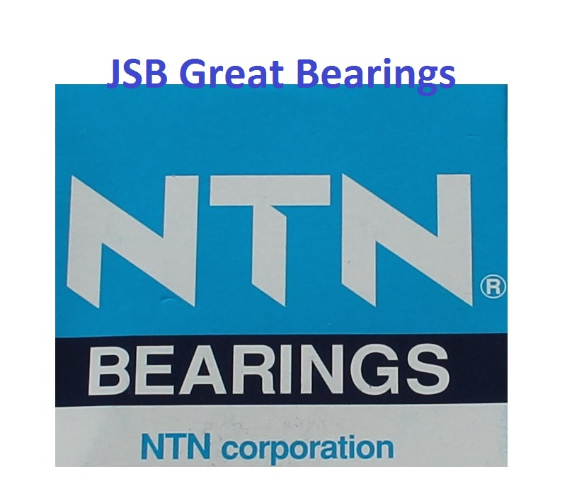 6006LLU NTN bearing 6006 LLU seals 6006-2RS ball bearings 6006 RS
