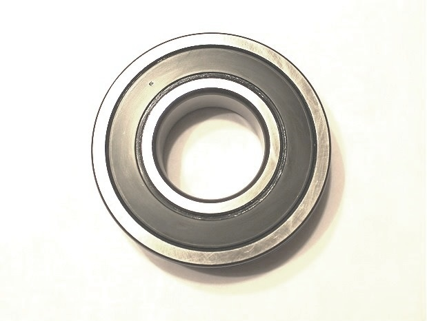 (Qt.1 SKF) 6307-2RS1 NR with snap ring SKF Brand seals ball bearings