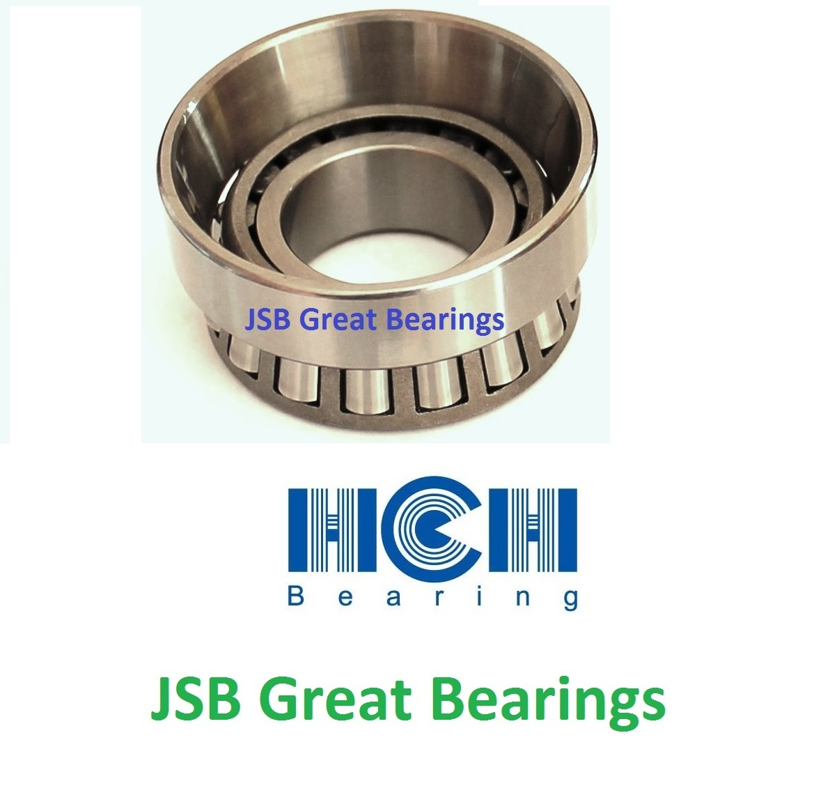 L44643/L44610 tapered roller bearing set (cup & cone) bearings L44643/10