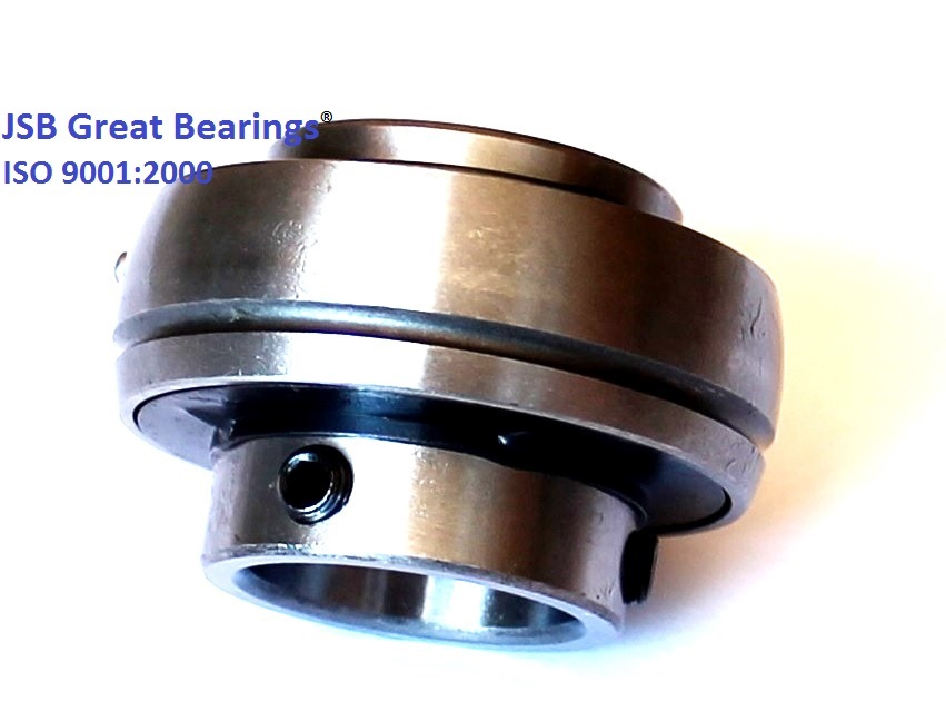"3/4"" UC204-12 Axle Bearing Insert mounted UC 204-12 bearings UC 204"