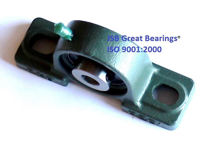 "2-3/16"" UCP211-35 Quality self-align UCP211 Pillow block bearing ucp 211"