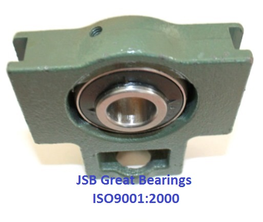 "3/4"" UCT204-12 Quality take-up UCT204 Pillow block bearing uct 204"